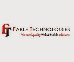 Fable Technologies Recruitment 2014-2015