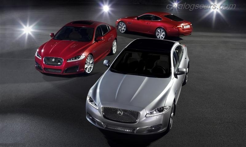 ��� ����� ������ XJ 2013 - ���� ������ ��� ����� ������ XJ 2013 - Jaguar XJ Photos