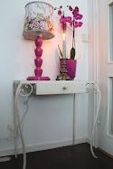 IrinaStyle makeover av en lampe