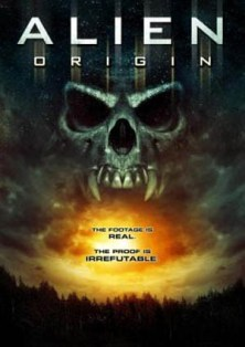 Alien Origin – Legendado