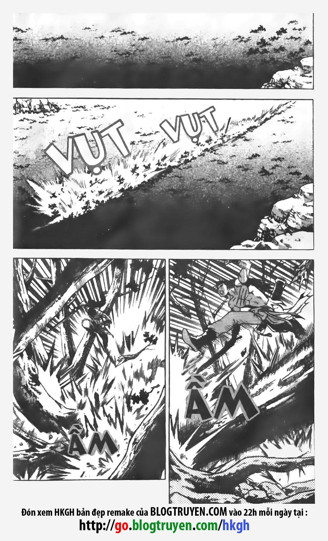 Hiệp Khách Giang Hồ - Hiệp Khách Giang Hồ Chap 152 - Pic 7