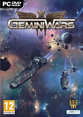 gemini wars [Planet Free]