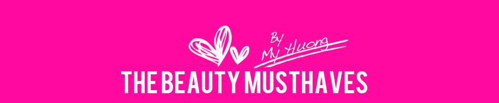 The Beauty Musthaves