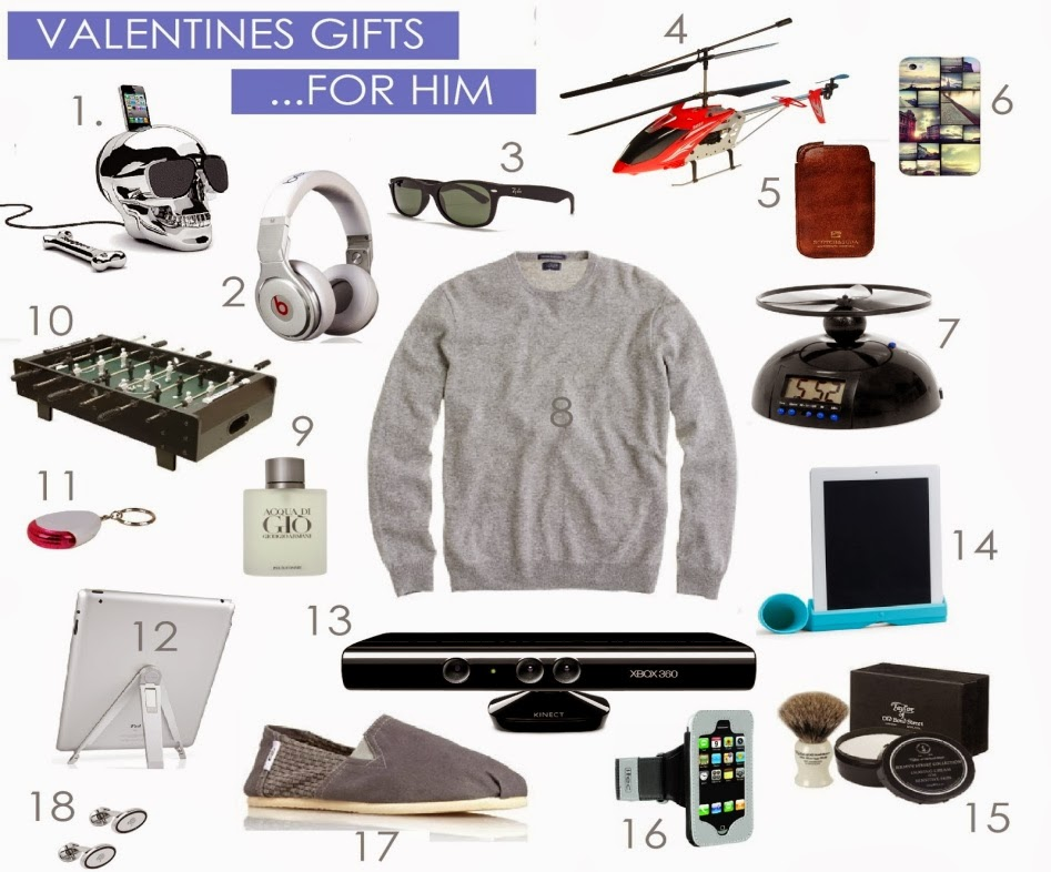 Valentines Day Gifts For Him | Happy Valentines Day 2015 Cards ...