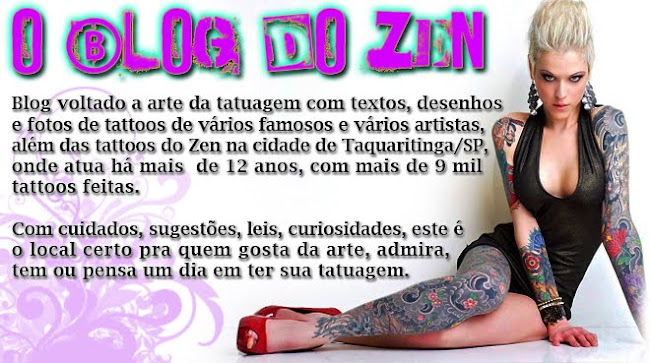 O Blog do Zen!