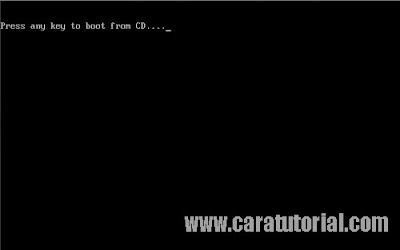 Cara Tutorial Setting BIOS Agar Booting dari CD/DVD ROM