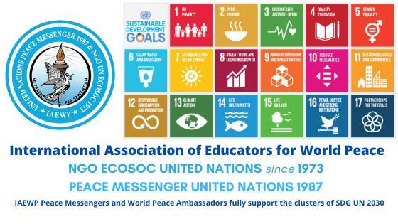 IAEWP (NGO ECOSOC United Nations)