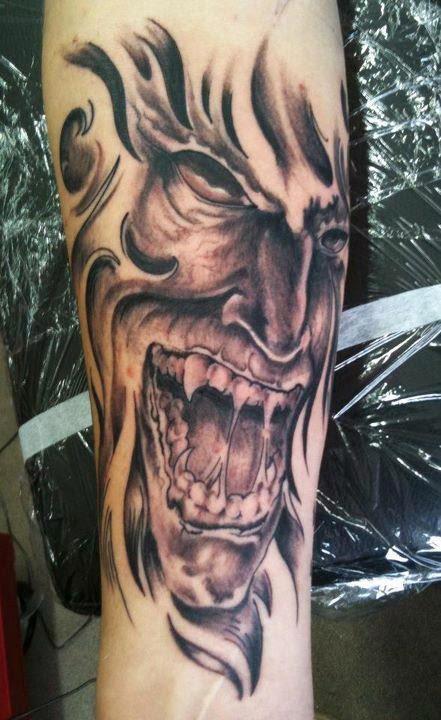 Best Tattoos for Men