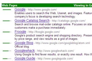 Link building and page rank