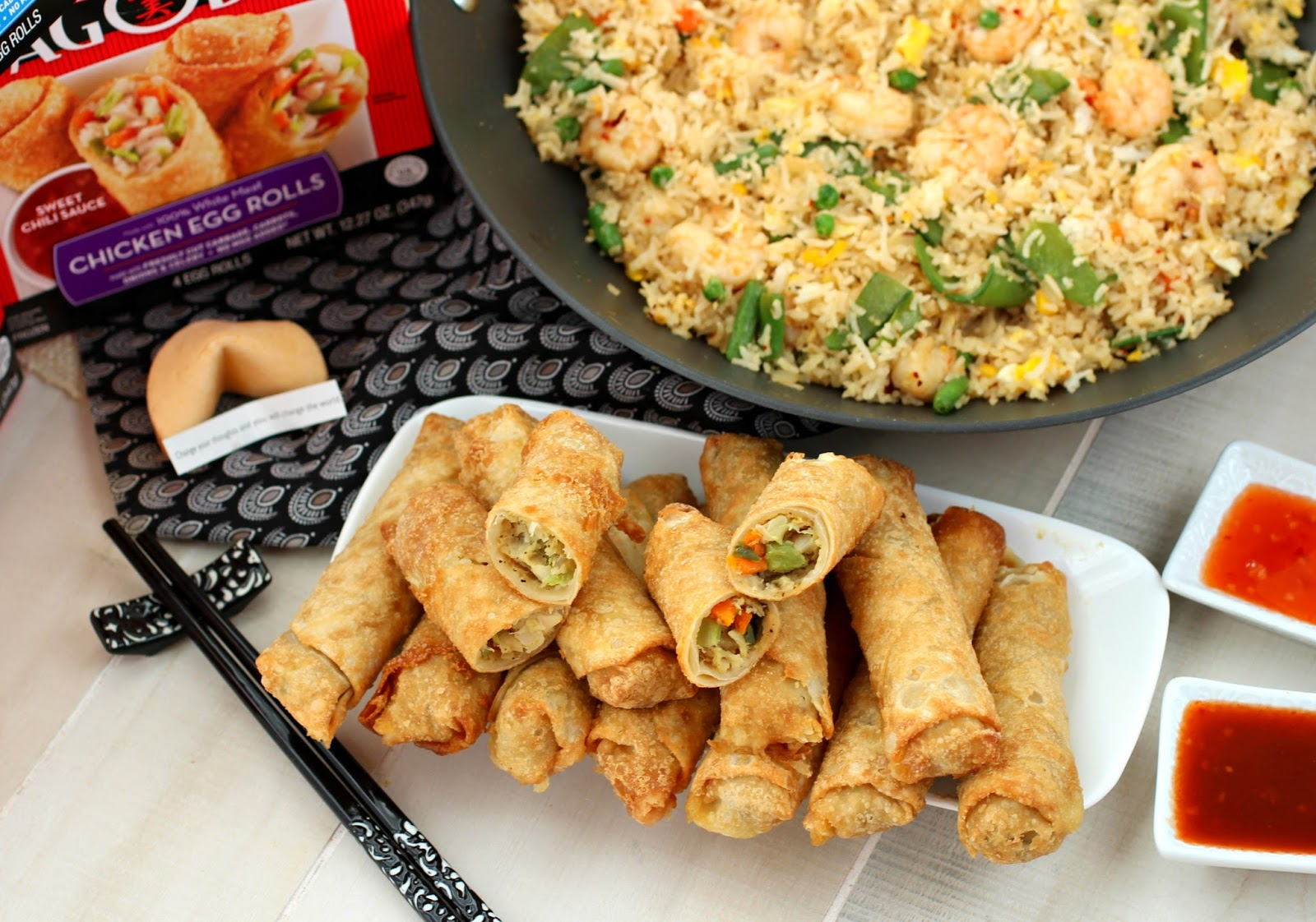 Chicken roll with scrambled eggs: the best recipes 66