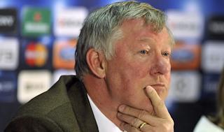 "Alex Ferguson: ""Atacaremos al Barcelona en la Final"""