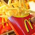 Aposto que você nunca mais vai ver as batatas do McDonald's da mesma maneira...