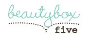 Beauty Box 5, Makeup, Make up, Subscription Service