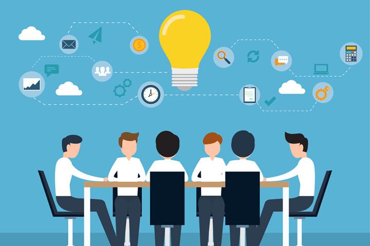 C mo elaborar el briefing creativo perfecto plantilla for Idee a developper
