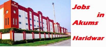 Akums Haridwar