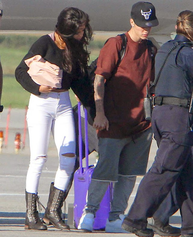 Nadie puede negar que Selena Gomez y Justin Bieber se aman