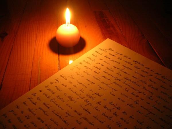 Şiirlerim sözlerim yazılarım