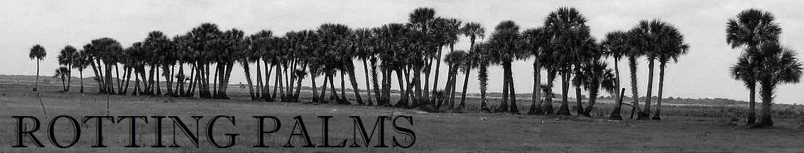 Rotting Palms