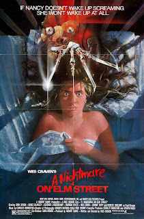 Hora do Pesadelo (A Nightmare on Elm Street, 1984)