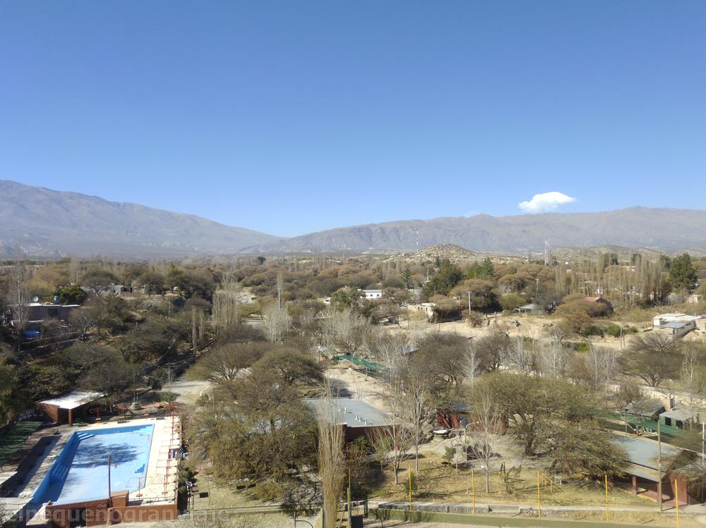 Amaicha, Tucuman, Amaicha del Valle