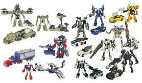 Transformers DOTM New Items In Stock Now!!!