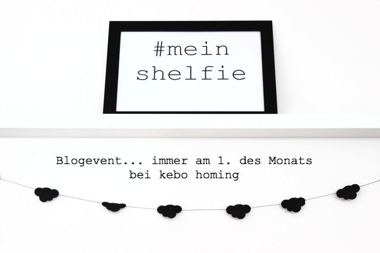 #mein shelfie