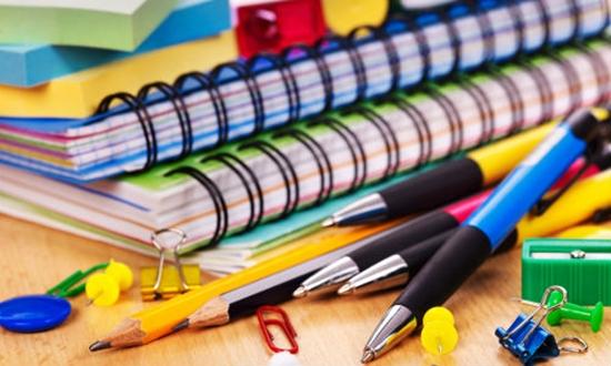 Melhores preços material escolar 2015