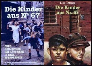 Дети из дома № 67/ Die Kinder aus Nr. 67.