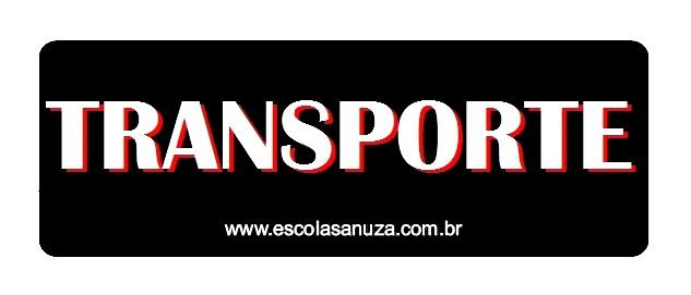 SERVIÇOS DE TRANSPORTES