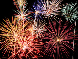 Elk Grove to Celebrate Independence Day With Annual Firework Show