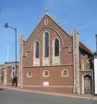St Pancras, Lewes