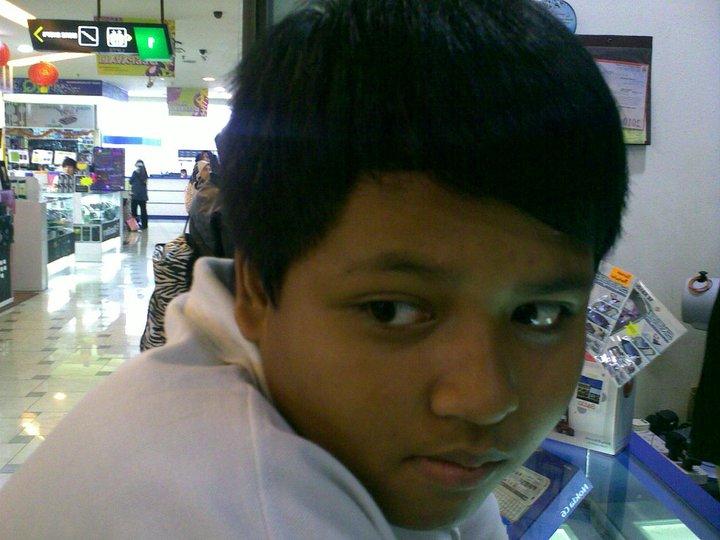 Muhammad Fazli
