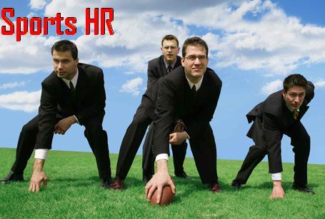 Sports HR