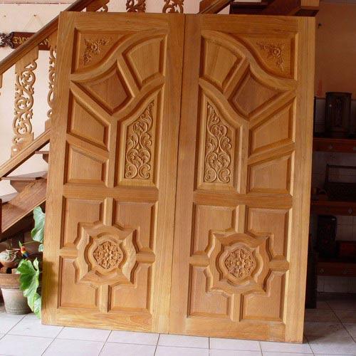 Fotos de puertas catalogo de puertas de madera for Modelos de puertas de hierro con madera