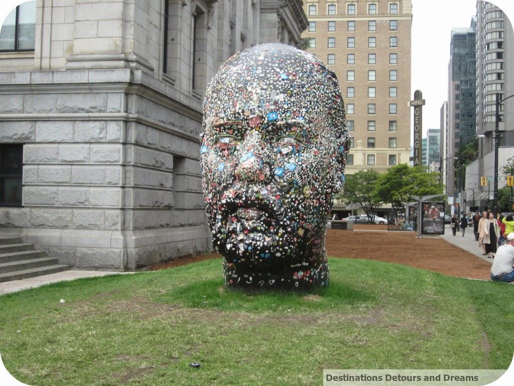 Douglas Coupland: Gumhead