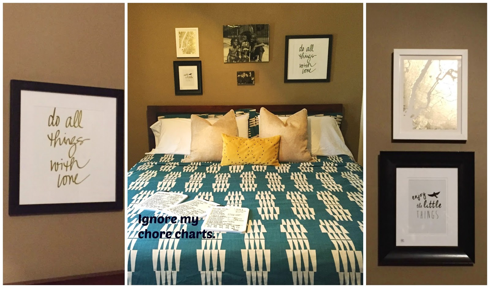 chicbusymom my weekend bedroom refresh 5 things you can