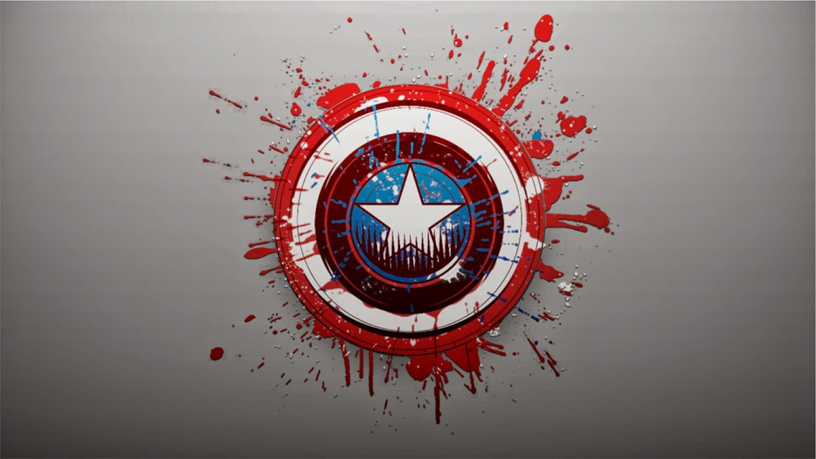 Captain America Wallpaper HD