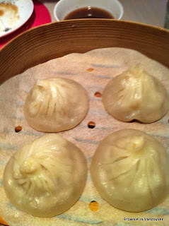 Canton-i Xiao Long Bao Steamed Shanghai Dumplings