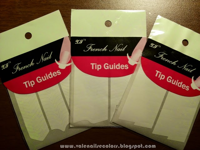BPS French Guides