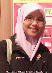 Siti hajar Aliyais