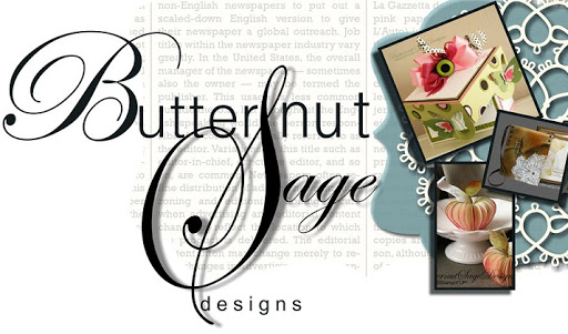 Butternut Sage Designs....