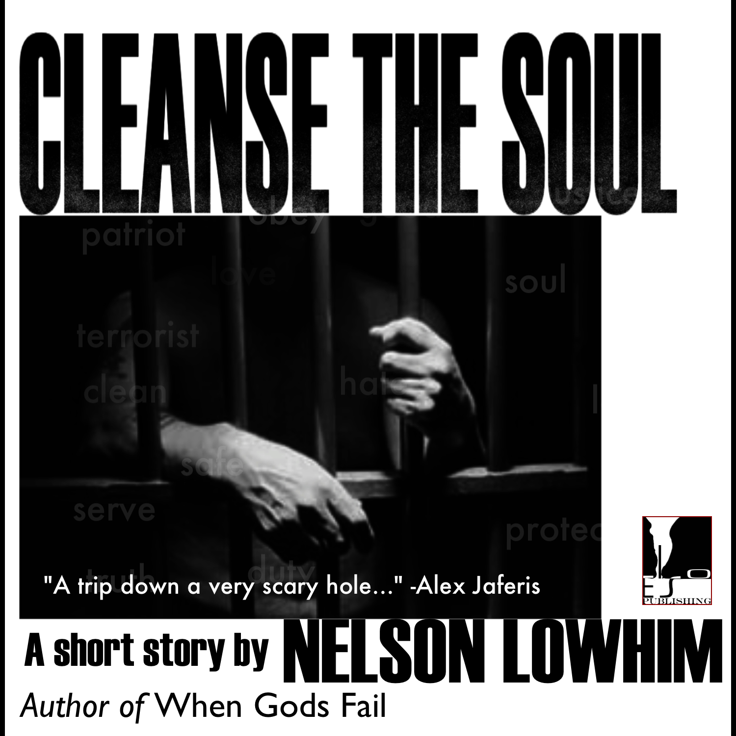 Cleanse the Soul, the Audiobook. 1hour long