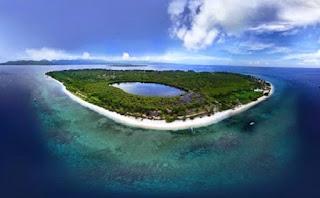 pulau gili meno lombok