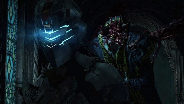 Dead Space 2 Full Torrent İndir