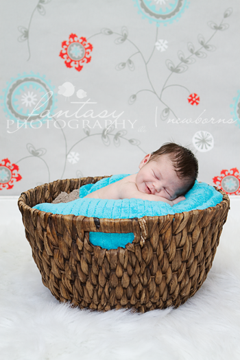 newborn photographers in winston salem | triad newborn photography