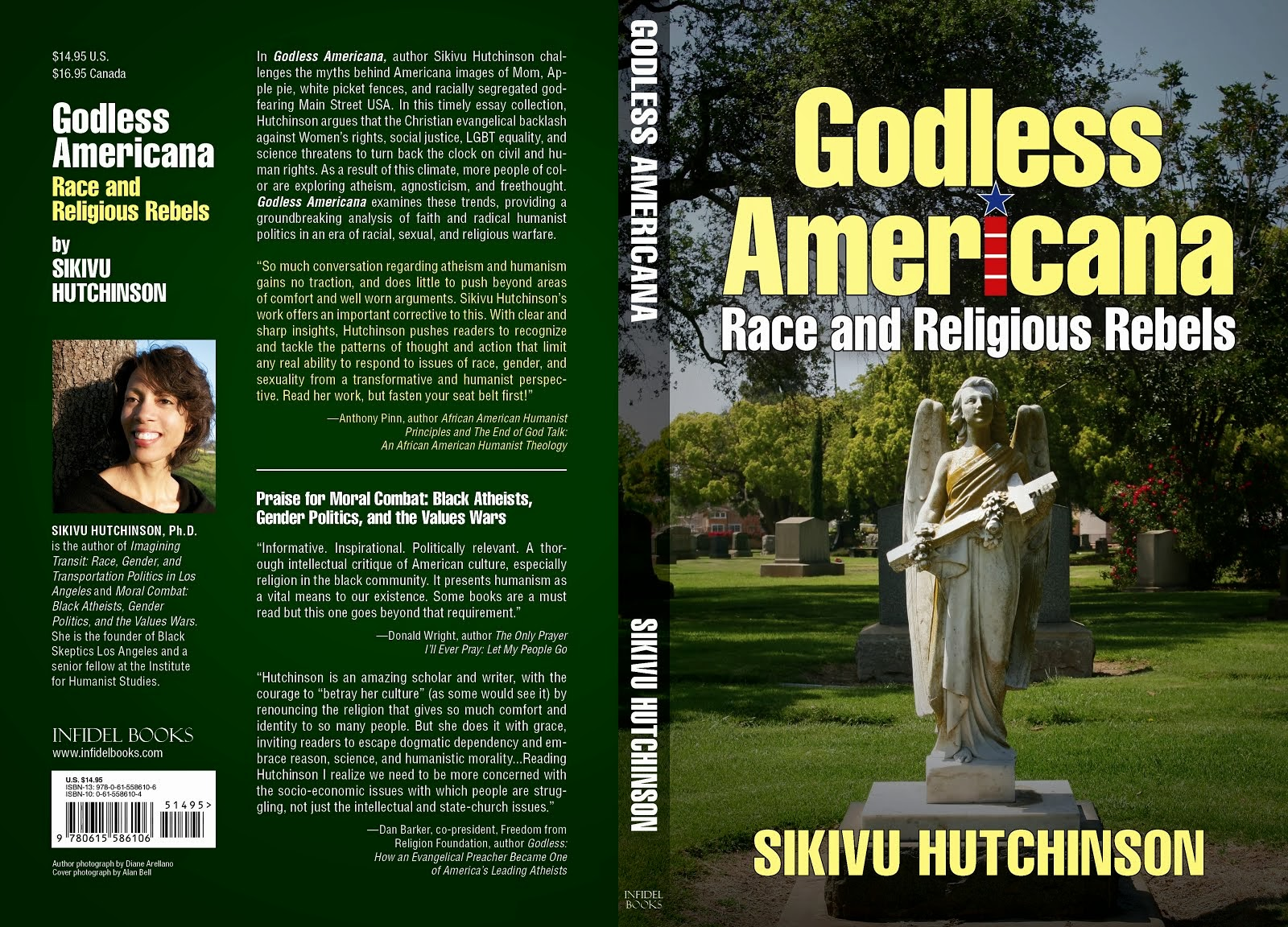 Godless Americana: Race and Religious Rebels
