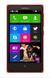 Nokia Normadia muncul ditoko online Vietnam