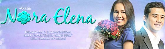 Pengajaran Dari Cerita Nora Elena (TV3)