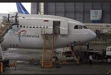 BUMN, Lowongan Kerja BUMN, Lowongan Kerja D3, Lowongan Kerja S1, Garuda Indonesia