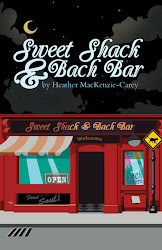 """Sweet Shack & Bach Bar"""